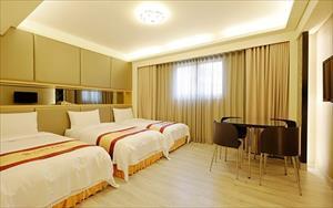 首福大飯店