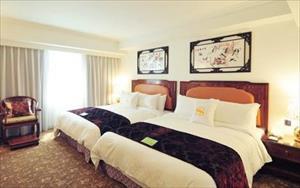 陽光大飯店