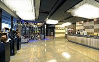高雄國際星辰旅館